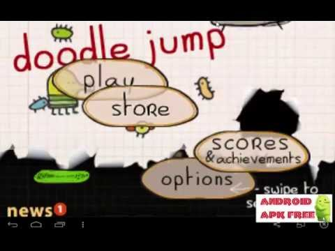 Doodle Jump Apk Android Free Download