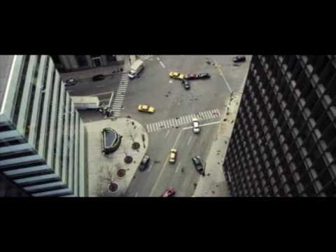 El Rapto Oficial Trailer HD