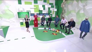 Jogo Aberto – 17/07/2019 – Debate