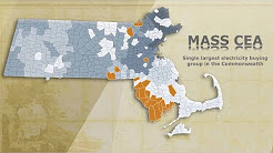 Massachusetts Electricity Aggregation Program Update
