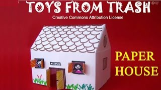 PAPER HOUSE - ENGLISH - 25MB
