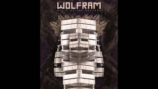 Wolfram - Music Of The Heathen [full album]