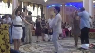 Супер Лезгинка На Свадьбе Под Блатную Песню