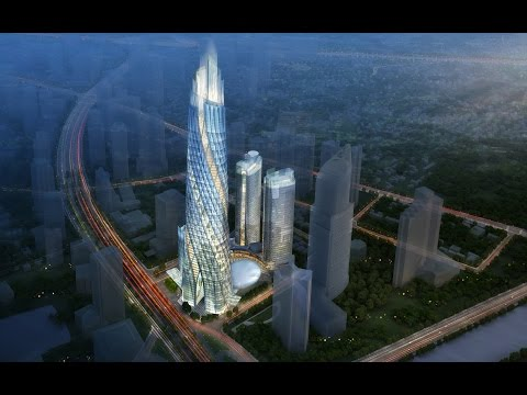 Jakarta Tallest Building Projects and proposals  2016-18