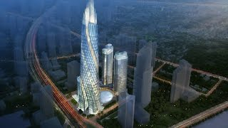 Jakarta Tallest Building Proejcts and proposals  2016