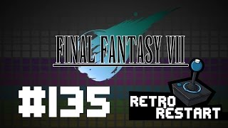 Final Fantasy VII - Space Rocket - Let's Play Playstation! Part 135
