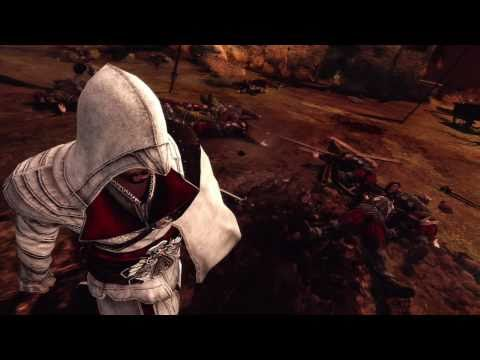 Assassin's Creed Brotherhood Single-Player Launch Trailer [North America]
