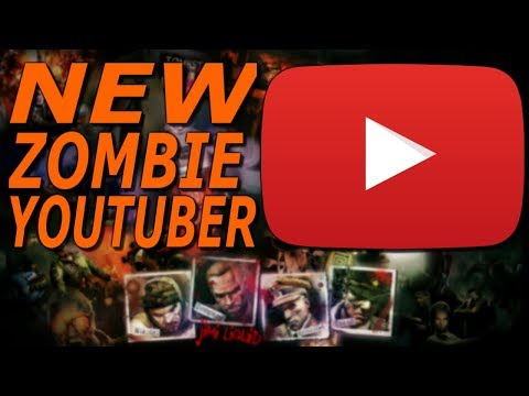 NEW ZOMBIES CHANNEL COMING INTO THE COMMUNITY!!!