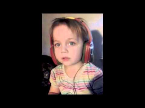 My Awesome Daughter Fiona Apple Singing Fiona Apple
