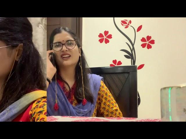 Acting Entry | Shreshta Raina | Gurgaon, India