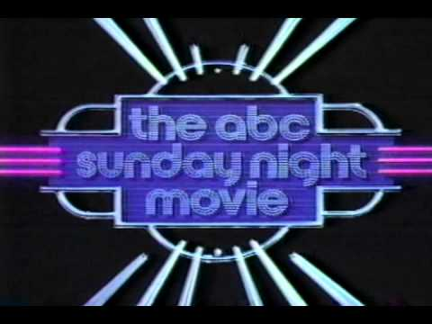 The ABC Sunday Night Movie Intro (Short) - YouTube