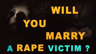 Will You Marry A Rape Victim? | Social Experiment | PTC Punjabi