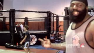 Bellator MMA: In Focus with Kimbo Slice