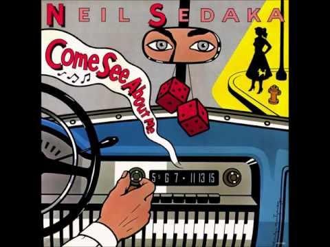 Neil Sedaka - Tears on My Pillow