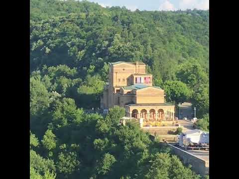 Asen DynastyMonument - Veliko Tarnovo