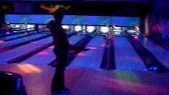 Chris Graff's Bowling Tricks