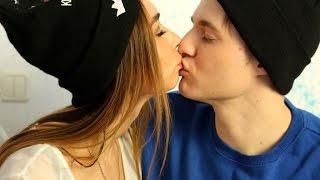 Как целоваться с парнем в 13 лет