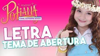 As Aventuras De Poliana Letra Tema de Abertura.mp3