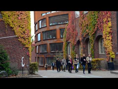 A film by KTH students studying the Master programme in Sustainable Technology