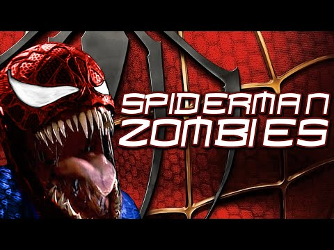 SPIDERMAN ZOMBIES - SPECIAL ★ Call of Duty Zombies Mod (Zombie Games)