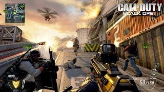 Call Of Duty: Black Ops 2 TRY-HARDING - COD Domination & Party Games - Call Of Duty BO2 Swarm & Dogs