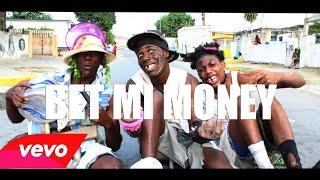 vybz kartel bet mi money official video jan2016 di mad man edition jnel tv