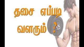 Video Building Muscle (tamil):  Progressive Overload : அதிகரிக்கும் சுமை download MP3, 3GP, MP4, WEBM, AVI, FLV Juli 2018