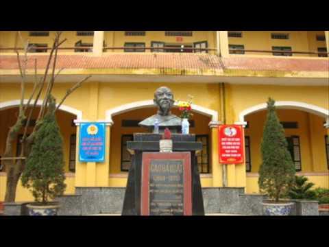 Cao Ba Quat -Quốc Oai 12a6 __ 2008 - 2011