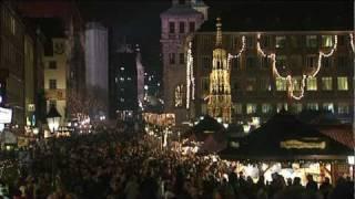 Traditional German Christmas Markets