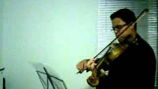 Overture The Bartered Bride (viola)
