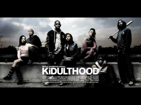 Cee Why - Water Torture (Kidulthood soundtrack)