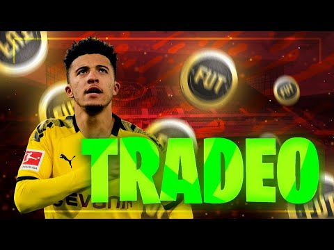 🤑COMO GANAR MONEDAS FACILES Y RAPIDAS EN FIFA 20 ULTIMATE TEAM🔥! EL MEJOR TRADEO ACTUAL💲! | PregoHD from YouTube · Duration:  9 minutes 13 seconds