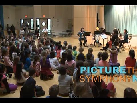 Nashua Students Introduced to Stravinsky, Beethoven, Prokofiev
