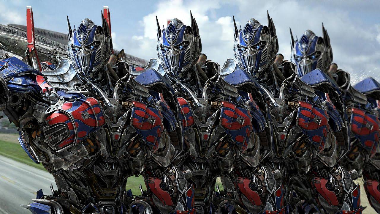 Transformers online release date in Sydney