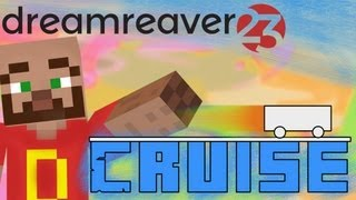 """Cruise"" A Minecraft Parody of Florida Georgia Line"