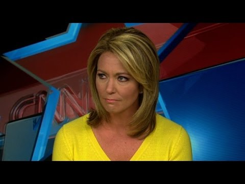 CNN anchor rebukes guest's use of the Nword