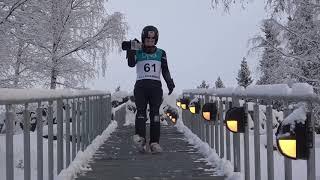 Premiera Pucharu Kontynentalnego 2018/2019 w Lillehammer
