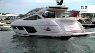 [ENG] SUNSEEKER Predator 57 - The Boat Show