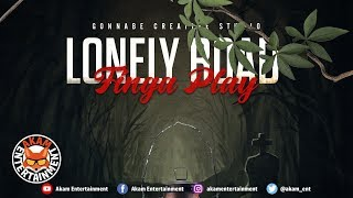 Finga Play - Lonely Road - April 2019