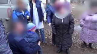 В Сызрани 9-летний ребенок упал в 4-х метровый канализационный колодец(Сегодня в Сызрани около 15 часов в районе Образцовской площадки девятилетний ребенок упал в 4-x метровый..., 2014-11-10T13:10:52.000Z)