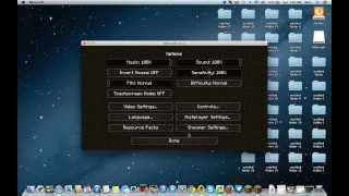 minecraft-tutorial hoe kan je een texture pack installeren op mac (1.6.2)