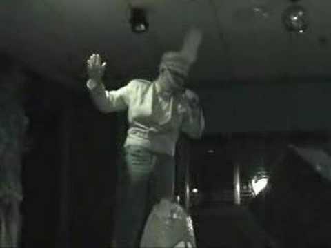 Tony B Sweet Caroline Karaoke