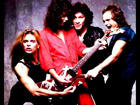 Van Halen: LIVE IN MILWAUKEE, WI, April 14, 1980 (1/2)