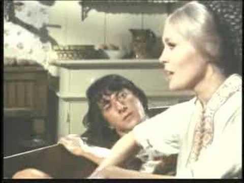 Faye Dunaway and Dustin Hoffman in Little Big Man
