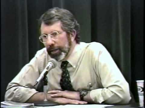 Creation Science Evangelism   Kent Hovind   Debate 08   Wayn