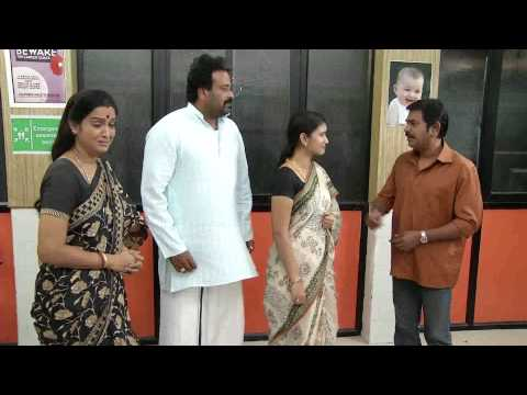 Kalyana Parisu Episode 278 09/01/2015  Kalyana Parisu is the story of three close friends in college life. How their lives change and their efforts to overcome problems that affect their friendship forms the rest of the plot.   Cast: Isvar, BR Neha, Venkat, Ravi Varma, CID Sakunthala, M Amulya  Director: AP Rajenthiran