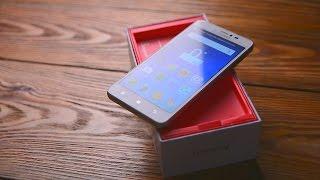 Видео обзор смартфона Lenovo S850, характеристики, обзор, купить Lenovo S850