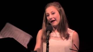 """Hannah Freeman - """"North of Nowhere"""" (Andre Catrini)"""