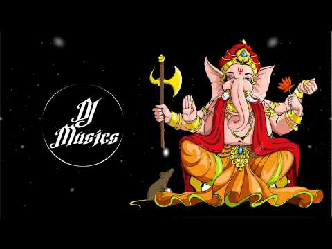 Ganesh Mantra (SOUNDCHECK) - Tony James Remix