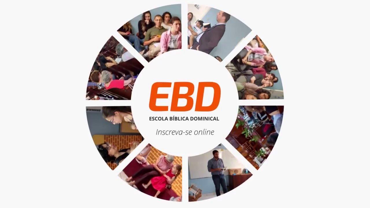 Convite EBD Lapa 2016